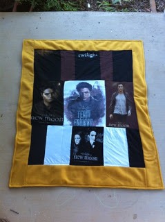 twilight blanket